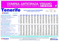 Hasta 25% Compra Anticipada. Hoteles en Tenerife salidas desde Santander ultimo minuto - http://zocotours.com/hasta-25-compra-anticipada-hoteles-en-tenerife-salidas-desde-santander-ultimo-minuto/