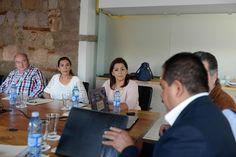 La diputada del PAN expresó su preocupación respecto a la falta de compromisos con el sector turístico en nuestro estado y las contradicciones entre las declaraciones de funcionarios estatales y ...