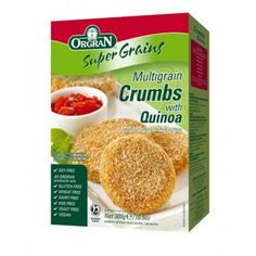 Orgran is a proud manufacturer of over 80 'Free From' products. See our range, offering a wide variety of products, from pasta, bread mixes, cake mixes Gf Recipes, Gluten Free Recipes, Healthy Recipes, Biscuits, Low Sodium Diet, Multigrain, Gluten Free Dinner, Food Packaging, Get Healthy