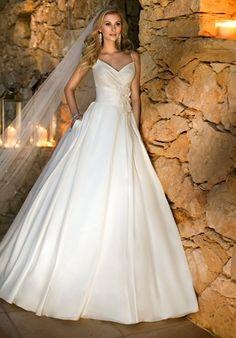 Stella York 5679 Wedding Belles Boutique Northfield, NJ