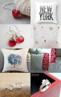 Valentines in October by Chizuko Takahashi on Etsy--Pinned with TreasuryPin.com