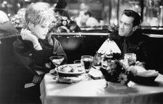 De Niro and Sharon Stone in Casino