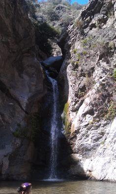 Eaton Canyon, Pasadena, CA