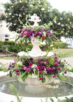 Delicieux How To Throw The Ultimate Garden Wedding
