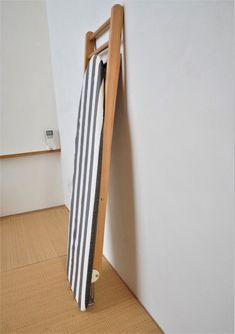 おしゃれな木製アイロン台!嫌いなアイロンがけが好きになった! : 10年後も好きな家 家時間が好きになる「家事貯金」&北欧インテリア Powered by ライブドアブログ Ladder, Stairway, Ladders