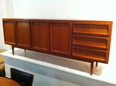 Parker Furniture Australia Mid Century Dining Chairs Retro Vintage