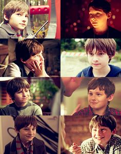 Henry Mills---Is it just me or would he make an adorable Nico, I mean before he hates everyone?