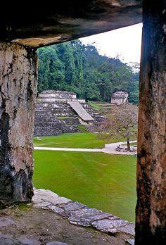Mexico Mayan