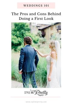 A Wedding Photographer Shares the Pros and Cons Behind Doing a First Look! Wedding First Look, Wedding To Do List, Wedding Advice, Wedding Planning Tips, On Your Wedding Day, Wedding Vendors, Wedding Photography Styles, Creative Wedding Photography, Wedding Photography Inspiration