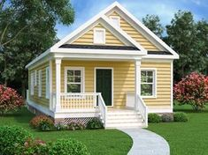 Minimal yet traditional house style 1000 square feet house plans by max tiny house plans 1000 sq ft or less small st craftsman bungalow houseTiny House Floor Plans Designs Under. Cottage Style House Plans, House Plans One Story, Bungalow House Plans, Beach Cottage Style, Cottage Style Homes, Tiny House Plans, Cottage Design, House Floor Plans, House Design