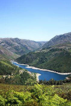 Gerês, north of Portugal