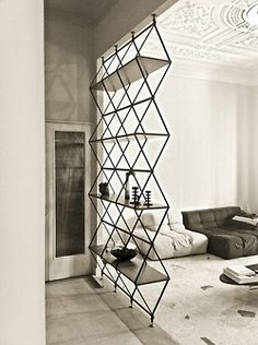 Shelves by Pietro Russo