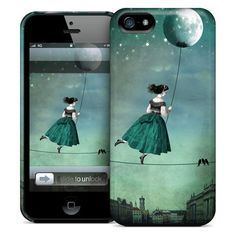 Catrin Weiz-Stein: Moonwalk iPhone Case, at 28% off!
