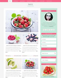 This wordpress theme for food and recipe websites has a recipe post this wordpress theme for food and recipe websites has a recipe post type support for recipe microformats a responsive layout a built in voting s forumfinder Image collections