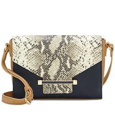 Vince Camuto Julia Crossbody - Vince Camuto - Handbags & Accessories - Macy's