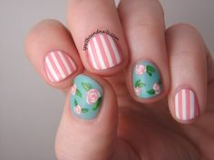 A-Z Weekly Challenge - Old   Spellbound Nails