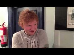 Learning Pingu With Ed Sheeran! I pretty much watched it five times over. So. Adorable.