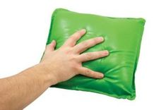 Vibrating Pillow - Vibrating Special Needs Toy Special Needs Toys, Hold My Hand, Sensory Processing, I Can Tell, Soft Pillows, Positive Attitude, How To Fall Asleep, The Incredibles