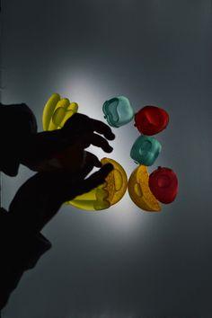 El Blog de Menuda Tribu: 10 ideas para la mesa de luz