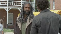 'The Walking Dead' Season 7, Episode 9