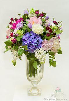 New flowers arrangements elegant vases Ideas