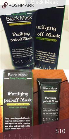 Blackhead Remover Cleansing Gel Mask Blackhead Remover Cleansing Gel Mask Other