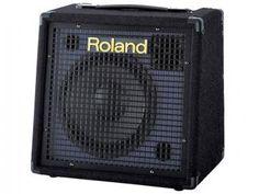 Amplificador para Teclado com 40W RMS - Roland KC 60
