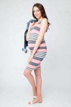 85bf8f0ec97 48 Awesome Maternity   Nursing Formal Wear images