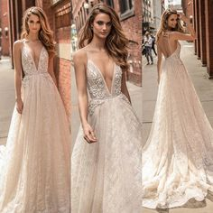 This heavenly ballgown by @berta available now in our Luxury Bridal Suite
