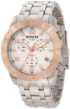 Invicta Men's Pro Diver Grand 11451 *** You can find more details by visiting the image link. (This is an Amazon Affiliate link and I receive a commission for the sales)