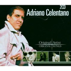 Adriano Celentano - Original Artists/Original Songs