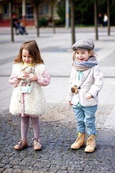Vivi & Oli-Baby Fashion Life: Play traumt
