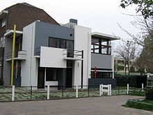 De Stijl - Wikipedia, the free encyclopedia