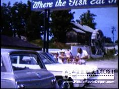 One of the coolest vintage home movies of a family at #LakeoftheOzarks that we have ever seen.