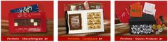¡Conoce a nuestro portafolio de negocios! ¡Dar pequeños regalos a sus clientes! Chocolate, Convenience Store, Frame, Bonbon, Candy, Messages, Logo, Making A Difference, Tiny Gifts