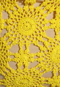 Patrones Crochet, Manualidades y Reciclado: BLUSA, TAP, Vestido o PONCHO - RAZÓN EN RONDA CROCHE