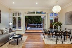 Luxury home, Sydney.  JPA Auction Group