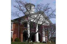 Carroll County Chamber of Commerce - Hillsville, VA
