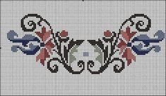 1 million+ Stunning Free Images to Use Anywhere Cross Stitch Boarders, Cross Stitch Bird, Beaded Cross Stitch, Cross Stitch Flowers, Cross Stitch Charts, Cross Stitch Designs, Cross Stitching, Cross Stitch Patterns, Palestinian Embroidery