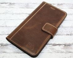 Mens wallet personalized leather wallet by DesignedbySeda on Etsy