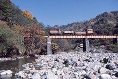 滝越4(上黒沢)