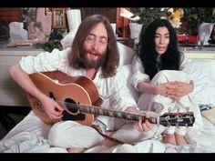"""Give Peace A Chance - John Lennon @Grace | Grace's Sweet Life #music #videos"