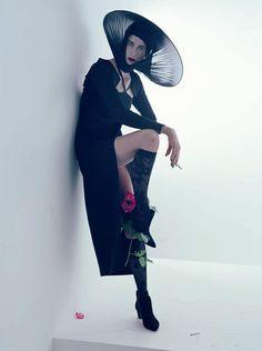 Tim Walker / Vogue Italia October 2012.