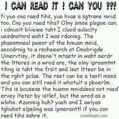 Can You Read It Pictures, Photos, and Images for Facebook, Tumblr, Pinterest, and Twitter