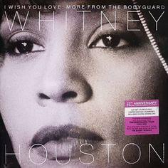 Vinyl Whitney Houston - I Wish You Love: More from the Bodyguard, Arista, 2018, 2LP, ružový vinyl | Elpéčko - Predaj vinylových LP platní, hudobných CD a Blu-ray filmov Vinyl Music, Vinyl Records, Love You Film, Always Love You, My Love, Night Film, Buy Vinyl, Run To You, Whitney Houston