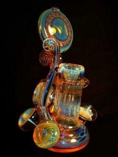 High Quality Marijuana Glass Bongs-Repined-5280mosli.com -Organic Cannabis College-