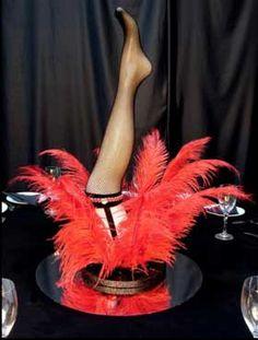 moulin rouge table centre legs