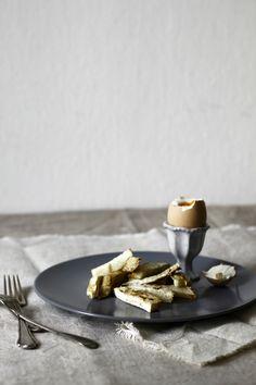 Celriac and Egg