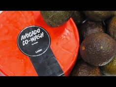 Lush How It's Made: Avocado Co-Wash - YouTube