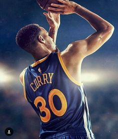 Stephen Curry (Nba Basketball)